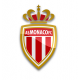 AS Monaco matchtröja