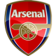 Arsenal matchtröja