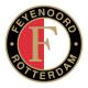 Feyenoord matchtröja