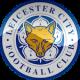 Leicester City matchtröja