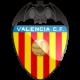 Valencia matchtröja