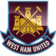 West Ham United matchtröja