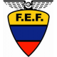Ecuador landslagströja