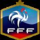Frankrike landslagströja