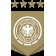 Tyskland målvaktskläder
