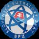 Slovakien landslagströja
