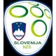Slovenien landslagströja